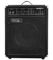 Bass amp 30 Watt