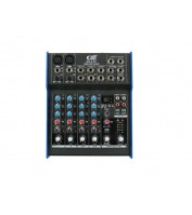 Gatt MX-6-FX Audio mixing console