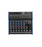 Gatt MX-8 Audio mixing console
