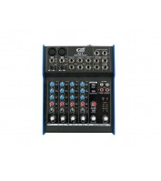 Gatt MX-6 Audio mixing console