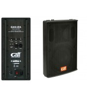Gatt GAN-12A Audio active speaker cabinet 300+100W bi-amped