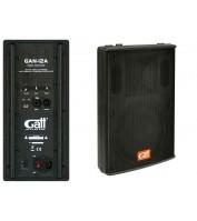 Gatt GAN-12A Audio active speaker cabinet 300+100W bi-amped