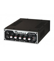 Taurus Qube-450 Bass head amplifier
