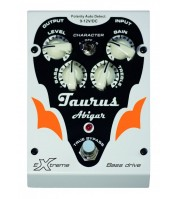 Bass guitar effect TAURUS ABIGAR-Ex