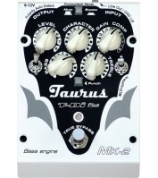 Bass guitar effect TAURUS T-Di-plus