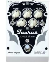 Basskitarri efekt TAURUS T-Di plus