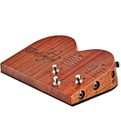 Stomp Box ja Looper Ortega QUANTUMloop