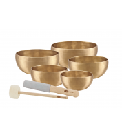 Singing Bowls Set Meinl U-2950