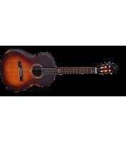 Elektroakustiline klassikaline kitarr Ortega DSSUITE-E