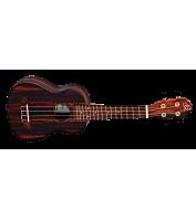 Sopran ukulele Ortega RUEB-SO