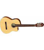 Elektroakustiline klassikaline kitarr Ortega RCE125SN