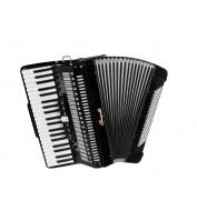 120 bassi akordion Serenelli Y-120/3-BK
