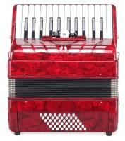 """48 bassi akordion Classic Cantabile """"Secondo III"""""""