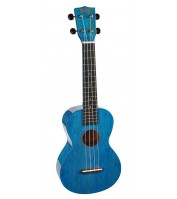Mahalo MH2/TBU Hano Series concert ukulele