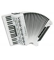 120 bassi akordion E Soprani 123 KK