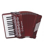 Accordion E Soprani 428 KK
