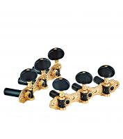 Tuning machines Ortega OTMDLX-GOBK