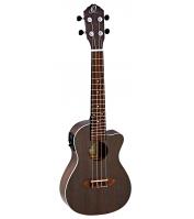 Concert ukulele Ortega RUCOAL-CE