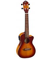 Concert ukulele Ortega RUDAWN-CE