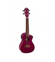 Concert ukulele Ortega RURUBY-CE