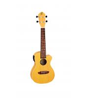 Kontsert ukulele Ortega RUGOLD-CE