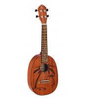 Elektroakustiline kontsert ukulele Ortega RUPA5MM-E