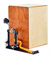 ORTEGA STOMP BOX CAJON BUNDLE OSTBCJ-L-BU