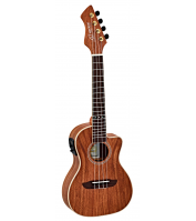 Concert ukulele Ortega RUWN-CE
