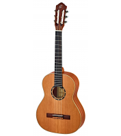 Vasakukäeline klassikaline kitarr Ortega R121L-3/4