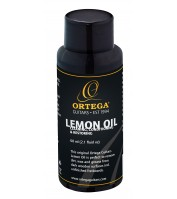 Ortega OLEM - Lemon oil / Fretboard oil