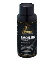 Ortega OLEM - sidruni õli/sõrmlaua hooldus õli