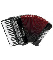 Accordion E Soprani 744 KK