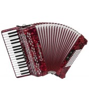 Accordion E Soprani 737 KK