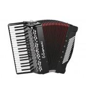 96 bassi akordion E Soprani 969 KK