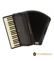 Scandalli Bass Accordion P