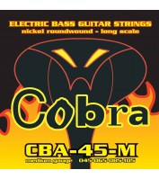 Basskitarri keeled Cobra CBA-45-M