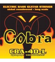 Basskitarri keeled Cobra CBA-40-L