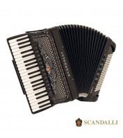 Scandalli Polifonico XIV DL