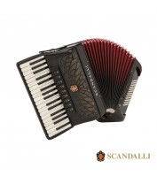 Accordion Scandalli Air Junior