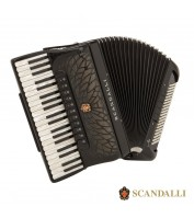 Accordion Scandalli Air I S