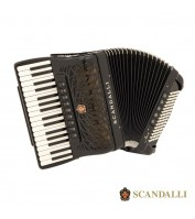 Accordion Scandalli Air II