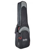 Boston Super Packer gig bag for 2 electric bass guitars 2B-25BG