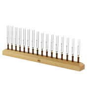 The MEINL Tuning Fork Complete Set-up TF-SET-16