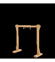 Meinl Wood Gong / Tam Tam Stand, Medium TMWGS-M