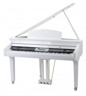 Digiklaver Classic Cantabile GP-500 valge