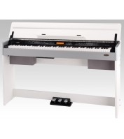 Classic Cantabile CP-A 320 RH Digital Piano White Matte