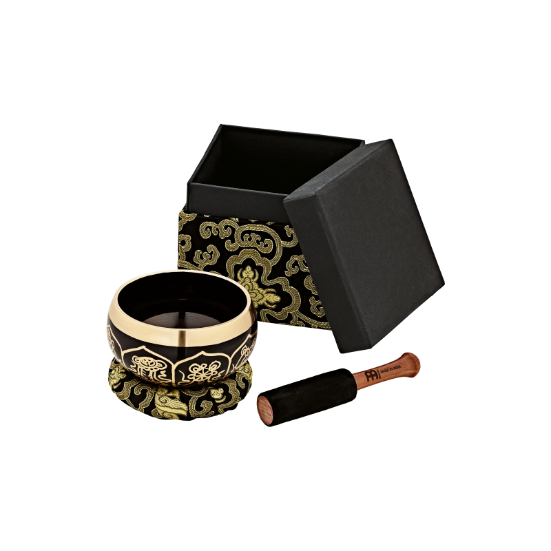 Meinl Sonic Energy Singing Bowl OR-400-BK