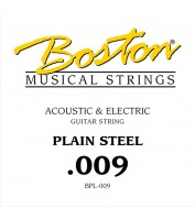 BPL-009 Boston 009 single string