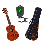 Ukulele Set Ortega RU5MM