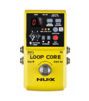 Nux Loop Core pedaal